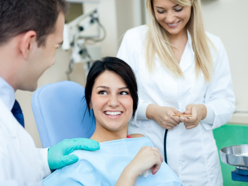 9 Tips to Maintain Good Oral Hygiene