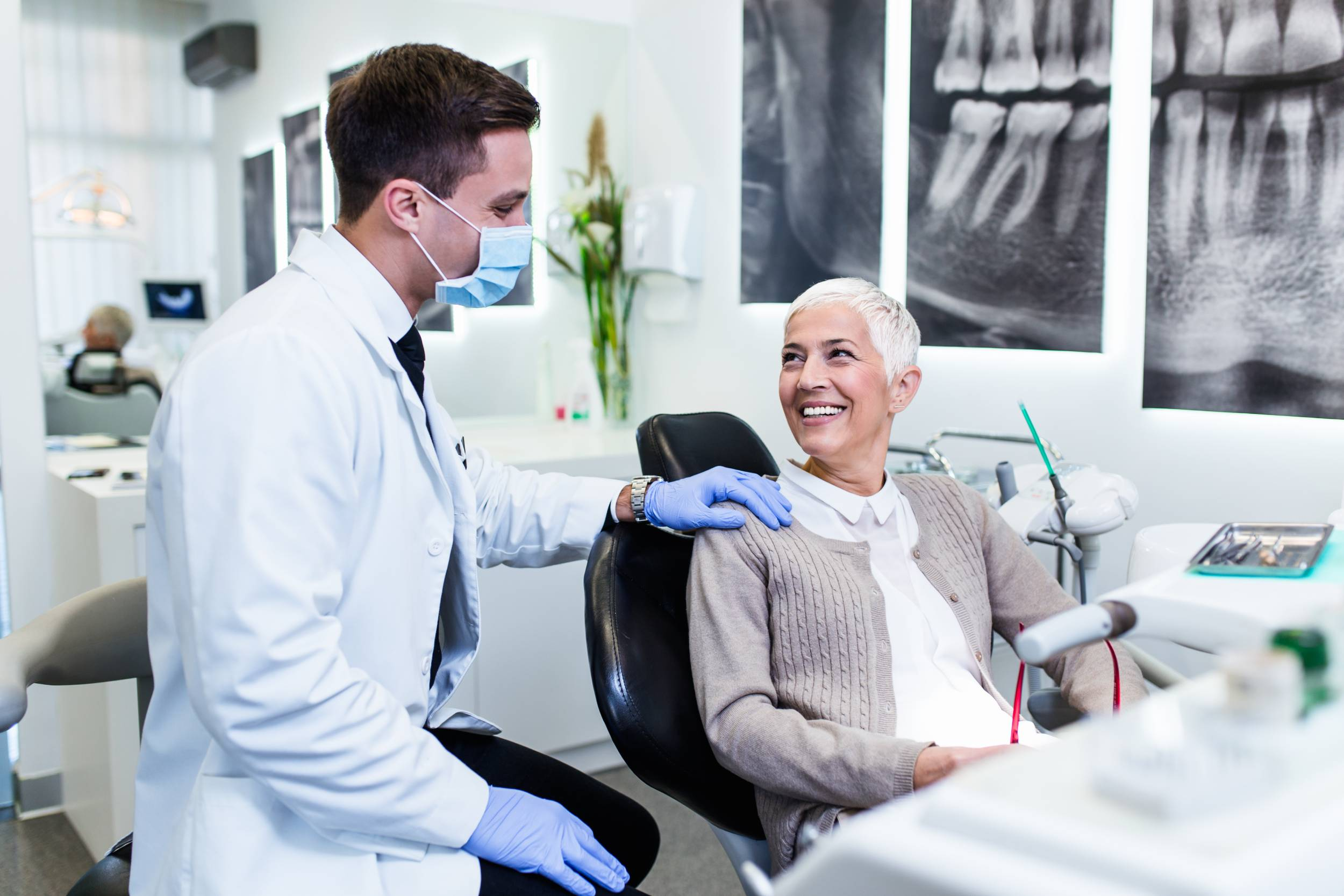 Post-Dental Implant Procedure What to Expect
