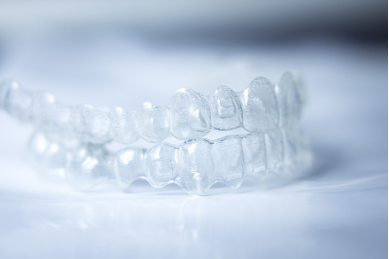 Why You Should Choose Invisalign