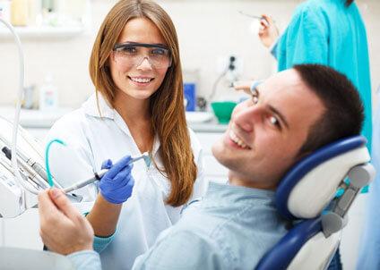 Fluoride Treatment In Houston, Texas 77095
