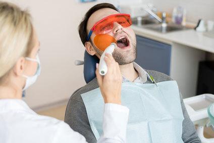 Laser Dentistry In Houston, Texas 77095